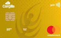 Cargills Master Gold Card