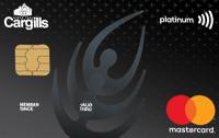 Cargills Master Platinum Card