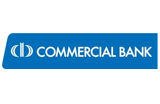 Commercial Bank Logo in Sri Lanka