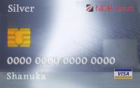 NDB Visa Silver Card