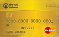 Sampath Master Gold Card