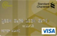 Standard Charted Visa Gold