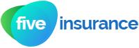 five insurance logo