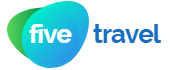 five travel logo